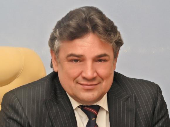 Леонид Петербургский: НОСТРОЙ должен помогать бизнесменам