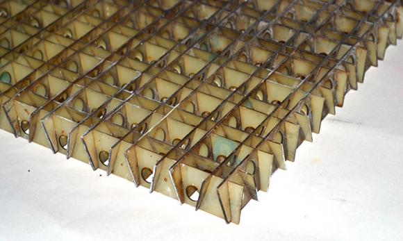 Ученые СПбПУ создали новую систему армирования бетонных строительных конструкций