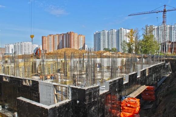 Как подмосковный  «Центр содействия строительству»  содействует строительству