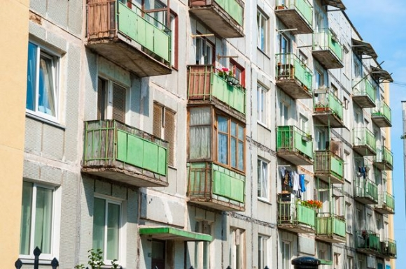 На разработку проектов кварталов реновации объявлен конкурс