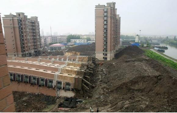 Минприроды хочет адаптировать строительные нормы к природным катаклизмам