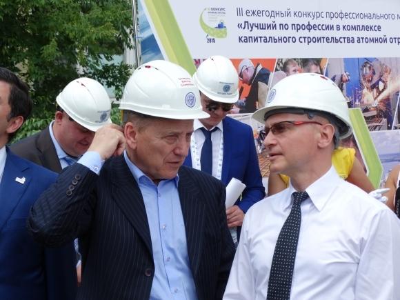 СРО «Союзатомстрой»: отраслевые СРО вернутся – законопроект уже в Госдуме!
