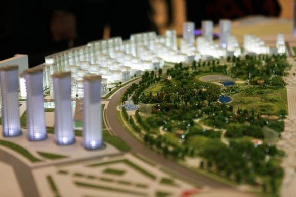 Почти 70 стран приняли участие в Московском урбанистическом форуме