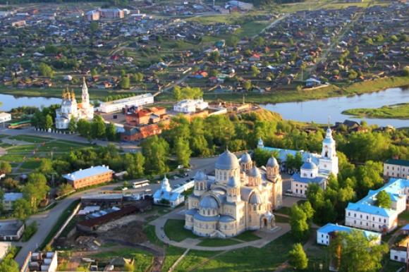 В Свердловской области построят три новых завода