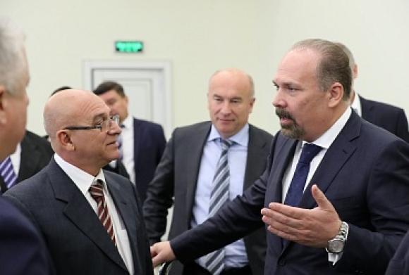 Россия и Куба обсудили двустороннее сотрудничество в сфере строительства