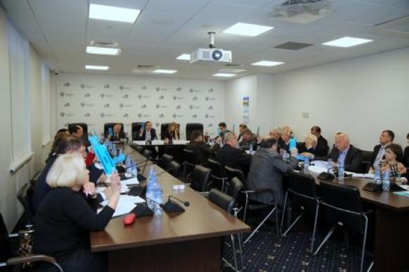 Совет по профквалификациям в строительстве обсудил ФГОСЫ и проекты квалификаций