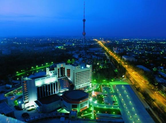 В Узбекистане построят уникальный завод индустриальных аккумуляторов