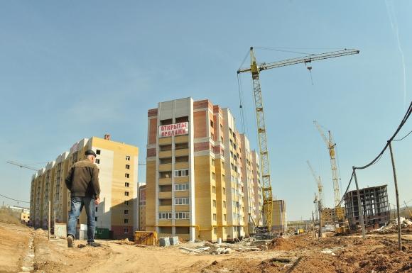 ликвидация долевого строительства