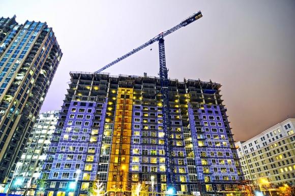 3 апреля – Круглый стол «Главные изменения в законодательстве о строительстве»