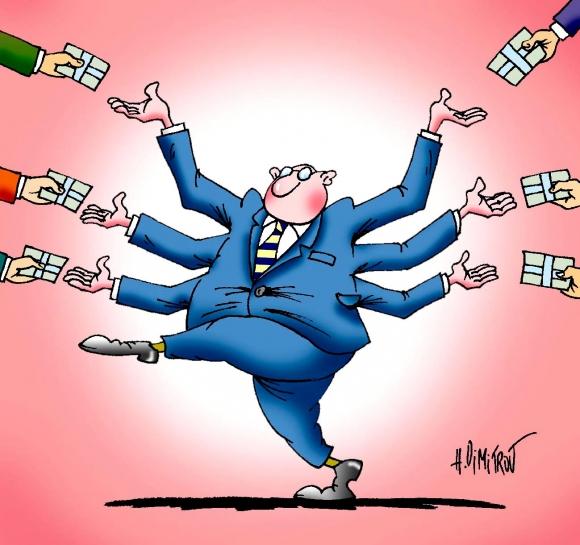 30% бюджета НОСТРОЙ уйдет в «резерв Совета», которым распоряжаются верхи НОСТРОЙ
