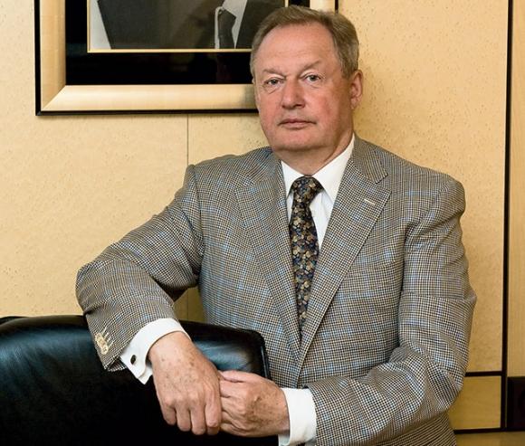 Президент НОПРИЗ Михаил Посохин просит Ростехнадзор приостановить ликвидацию СРО