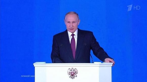 В России появится по программа пространственного развития, с дорогами и аэропортами