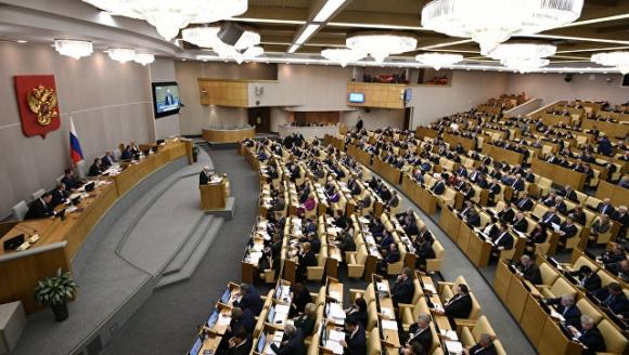 Госдума приняла закон о единых требованиях к энергоэффективности