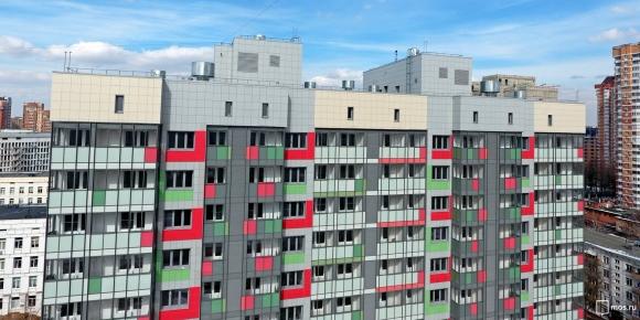 Техтребования к проектам по Программе реновации будут утверждены в ближайшее время