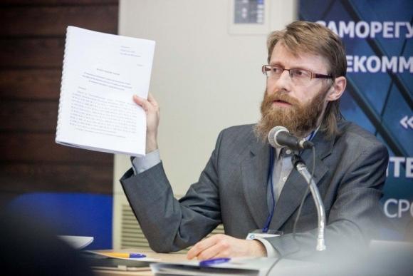 НОСТРОЙ покинул ведущий специалист в нормотворчестве Леонид Бандорин