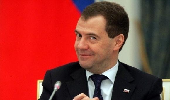 Медведев обсудил с Алексеем Кудриным и Германом Грефом сокращение правительства