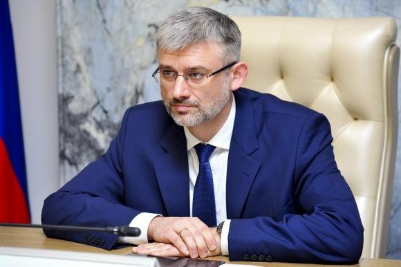 Евгений Дитрих может сменить Максима Соколова на посту главы Минтранса России