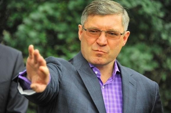 Зачем новому главе Минстроя Владимиру Якушеву знать о бухгалтерии НОСТРОЙ?