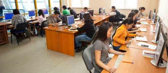 Будущие  инженеры Якутии проектируют в BIM и осваивают энергоэффективность