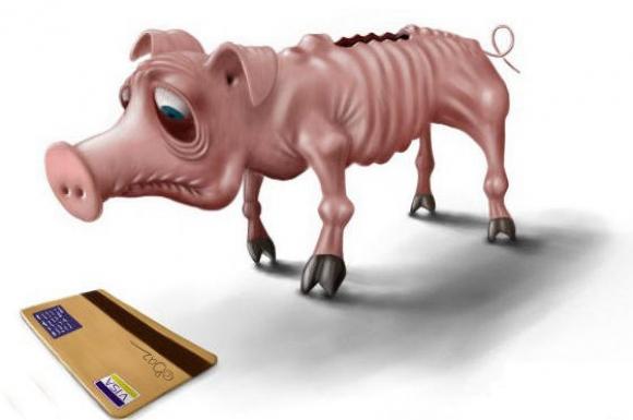 СРО должна платить взнос уходящим членам даже при банкротстве банка