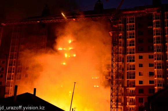 Новый ГОСТ в области пожбезопасности обяжет проверять здания каждый месяц