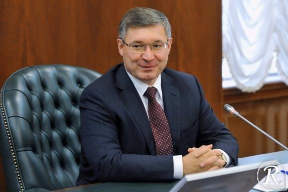 Владимир Якушев: наша задача – создание комфортных условий жизни для граждан нашей страны