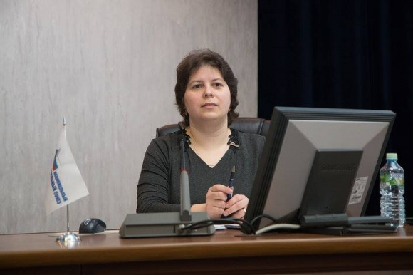 Анна Молчанова, НКС: Методика оплаты труда в стройке не бьется с системой профстандартов