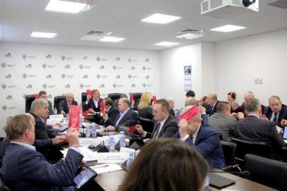 Совет НОСТРОЙ нуждается в чистке: в нем бывшие чиновники и вице-президент от закрытой СРО