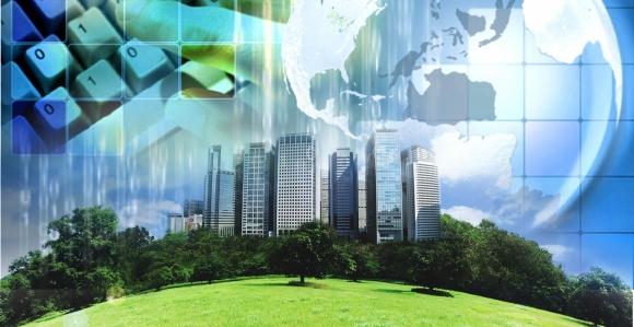 Цифровую платформу, общую для информационных систем в строительстве, создадут к 2024 году