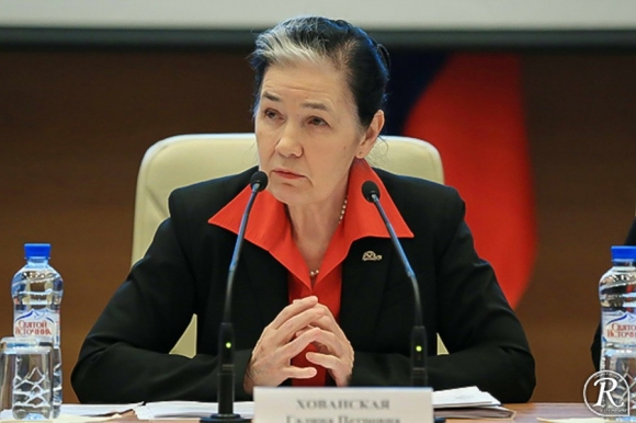 Проект о реновации жилья в регионах рассмотрят в Госдуме в ноябре