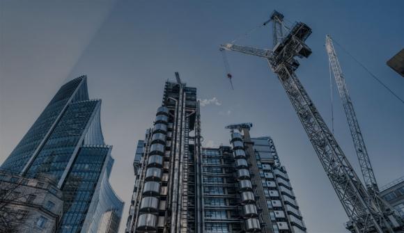 Объем ввода жилья в России по итогам восьми месяцев оказался ниже прошлогоднего