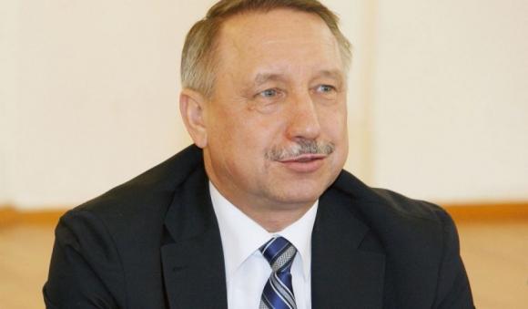 Санкт-Петербург возглавил профессиональный строитель Александр Беглов