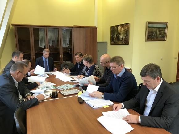 В Москве идет обсуждение проекта трехстороннего соглашения в строительстве