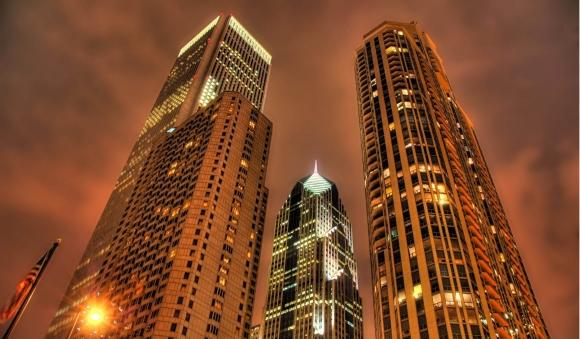 Утверждены правила производства и приемки фундаментов высотных зданий и сооружений
