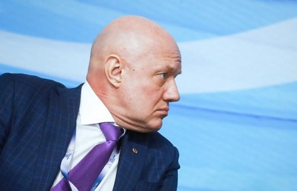 В Москве арестован вице-премьер Крыма, отвечающий за его развитие, строительство и дороги