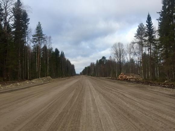 Дороги России  <br /> ценой <br /> в полтриллиона рублей
