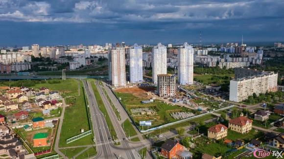 В Пермском крае <br /> потрясений от строительных реформ не ждут