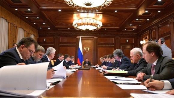 Дмитрий Медведев озаботился ценообразованием в строительстве