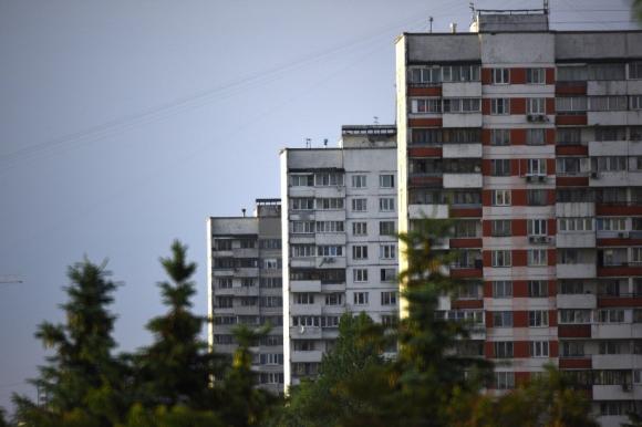 Стратегию развития стройотрасли внесут в правительство до конца сентября