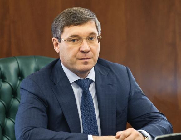 Якушев призвал застройщиков обращаться в Минстрой за помощью