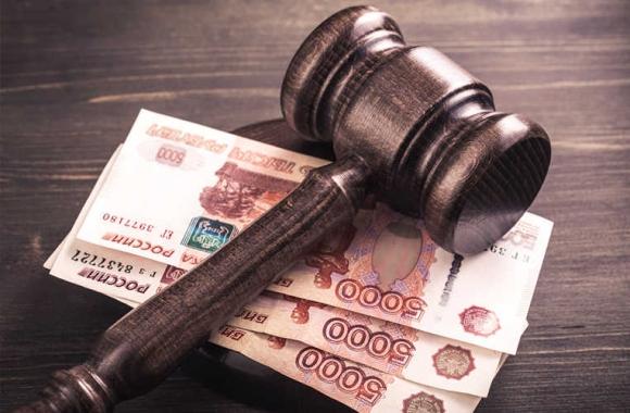 Застройщиков МО оштрафовали на 660 тысяч рублей за неделю