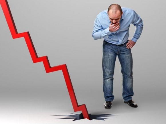 Вывод новых проектов на рынок жилья Пензы упал на 77%, а  53% построенного жилья не продано