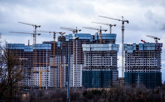 Сроки достижения целей нацпроекта по жилью могут перенести