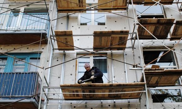 На капремонте многоквартирных домов будут авансы, но не будет субподрядчиков