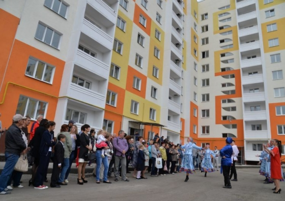 В 2021 году начнется переселение почти 30 тысяч человек по программе реновации