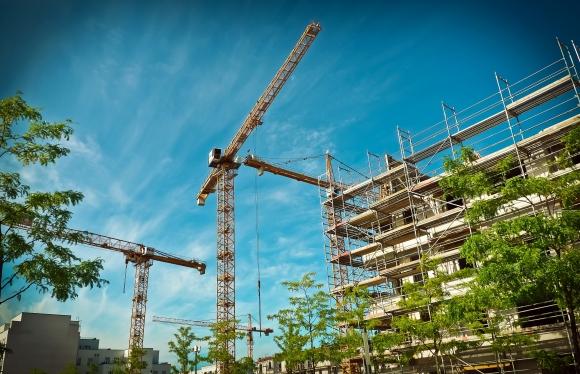 Застройщиков на Кубани обяжут строить детсады и парки у возводимых домов