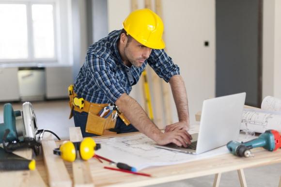 Эксперты рассказали о рисках при онлайн-заказе стройматериалов