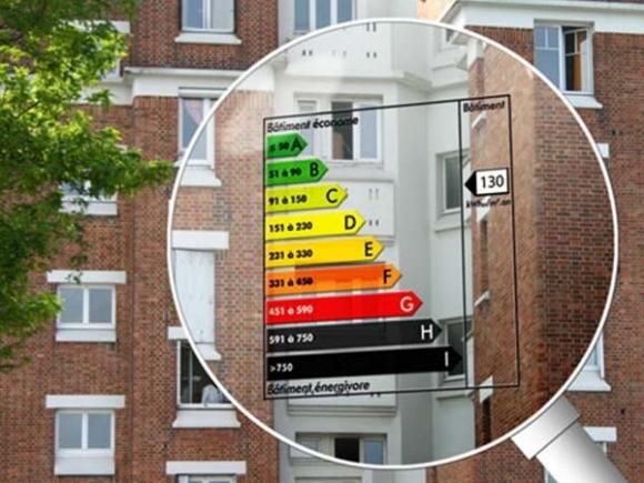 Правительство установило требования к энергоэффективности зданий