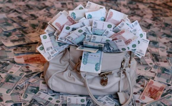 Почти триллион рублей аккумулирован на эскроу-счетах в Москве