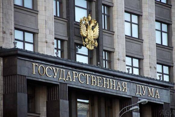 Стали известны кандидаты на пост главы комитета по строительству в новой Госдуме
